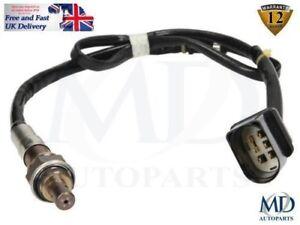 AUDI-VW-5-Fili-Sensore-Ossigeno-Lambda-Sonda-O2-1-4-16V-1-6-i-FSI-BENZINA-036906262J