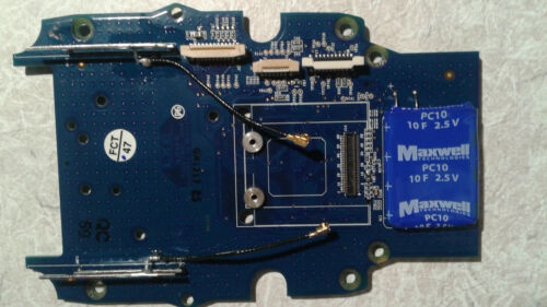 Honeywell//LXE WLAN PCB board for LXE MX7T//MXL TECON 163428-0001RevB