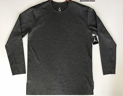 Men's Clothing Men's Brand New Nike Athletic Fashion Long Sleeve Shirt Clothing, Shoes & Accessories 810836-032