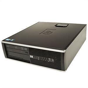 HP-COMPUTER-PC-8000-SFF-intel-Core-2-Duo-E8400-3-0GHZ-8GB-320GB-WINDOWS-7