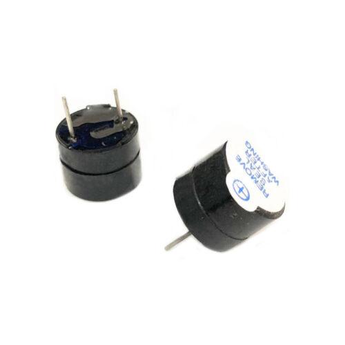 3V 5V 12V YMD-12095 DC Split Electromagnetic Active Buzzer Continuous Sound