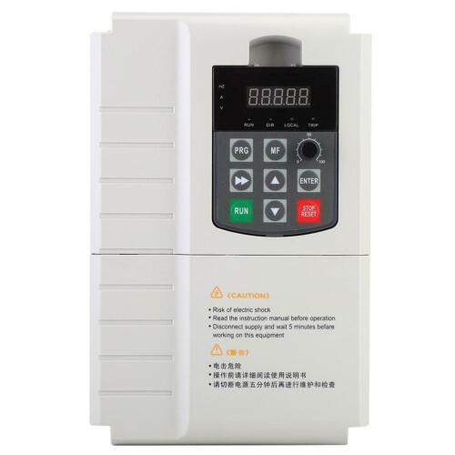 5.5~30KW 3-phasig 380V Heavy Duty VFD Frequenzumrichter Wechselrichter Inverter