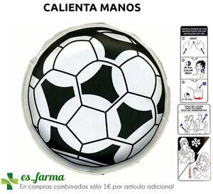 CALIENTAMANOS-GEL-BALON-PELOTA-FUTBOL-CALENTADOR-MANOS-REUTILIZABLE