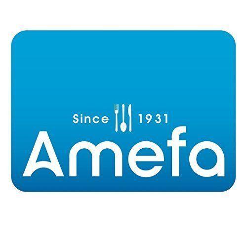 "Amefa Latte Macchiato Löffel Long Drink Löffel /""Aurora/"" Edelsstahl 18//10 6er Set"