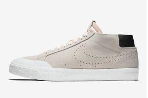 4f089c76ec37f NEW Nike SB Zoom Blazer Chukka XT Phantom (cream) Size 9 Mens Skate ...