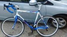 2012 large Ridley Excalibur Carbon road bike bicycle 2756 miles
