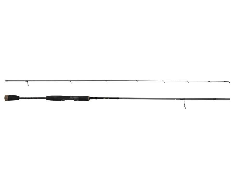 Savage Gear XLNT3 2,13m - 2,51m 2-section Spinning rod with rod bag NEW 2019