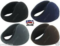 Mens • Women's Behind The Head Ear Muffs Or Wraps In Assorted Colors