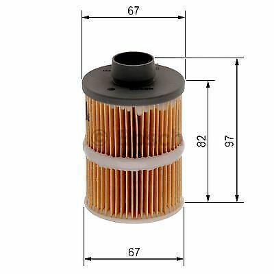 1.3 DDiS FAST DELIVERY Bosch Fuel Filter Fits Suzuki Swift Mk3