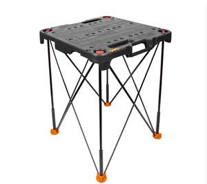 WORX WX066 Sidekick Portable Tailgate Work Table