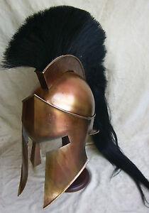 Spartan King Leonidas 300 Movie Helmet Replica game of thrones