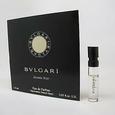 Jasmin Noir by Bvlgari 0.05 oz Eau de Parfum Spray Sample Vial