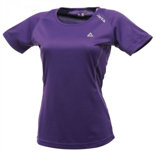 """Women/'s Dare 2B /""""acquérir/"""" T-shirt à manches courtes violet."""