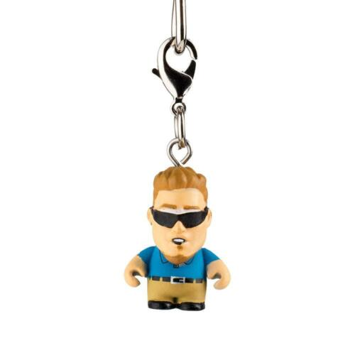 PC principal-South Park Zipper Pull//Keychain Series 2 par Kidrobot