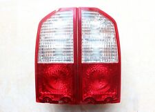 SUZUKI VITARA ESCUDO SIDEKICK REAR TAIL LIGHT LAMP LENS REFLECTOR SET NEW 91 97