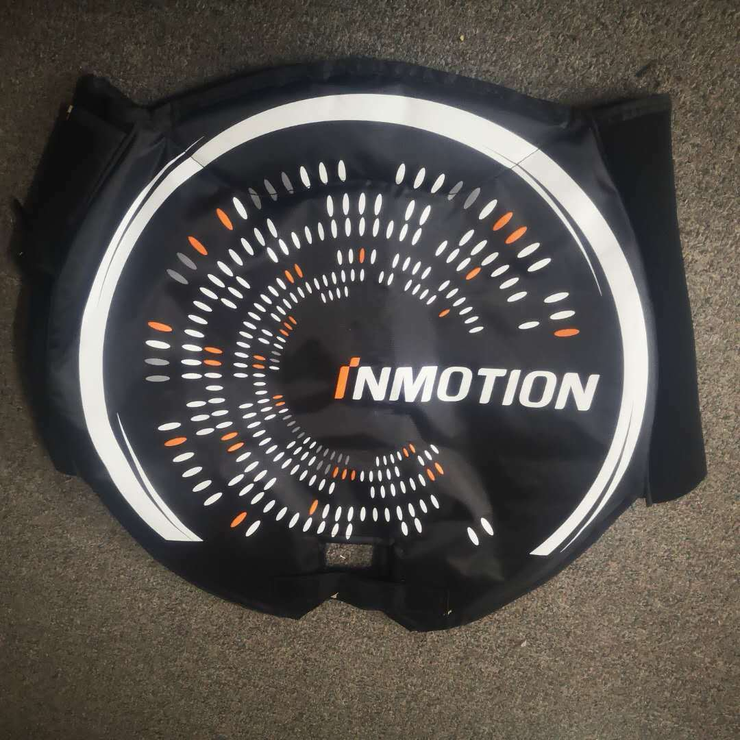 Inmotion V8 electrical solo wheel scooter V8 predection cover dust bag