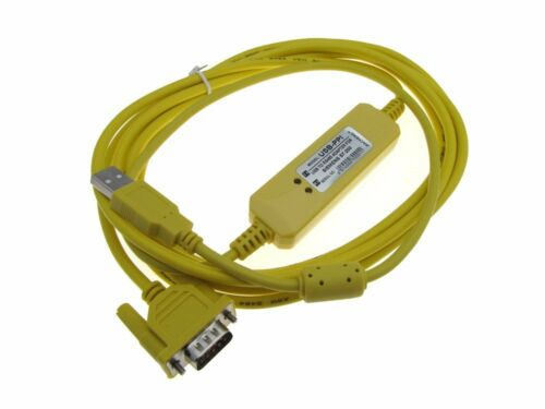 USB Programming Cable for SIEMENS PLC S7-200 PPI
