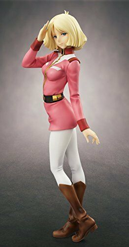 Sayla Mass 1:8 Scale Excellent Model Japan import Megahouse Gundam Archives Neo