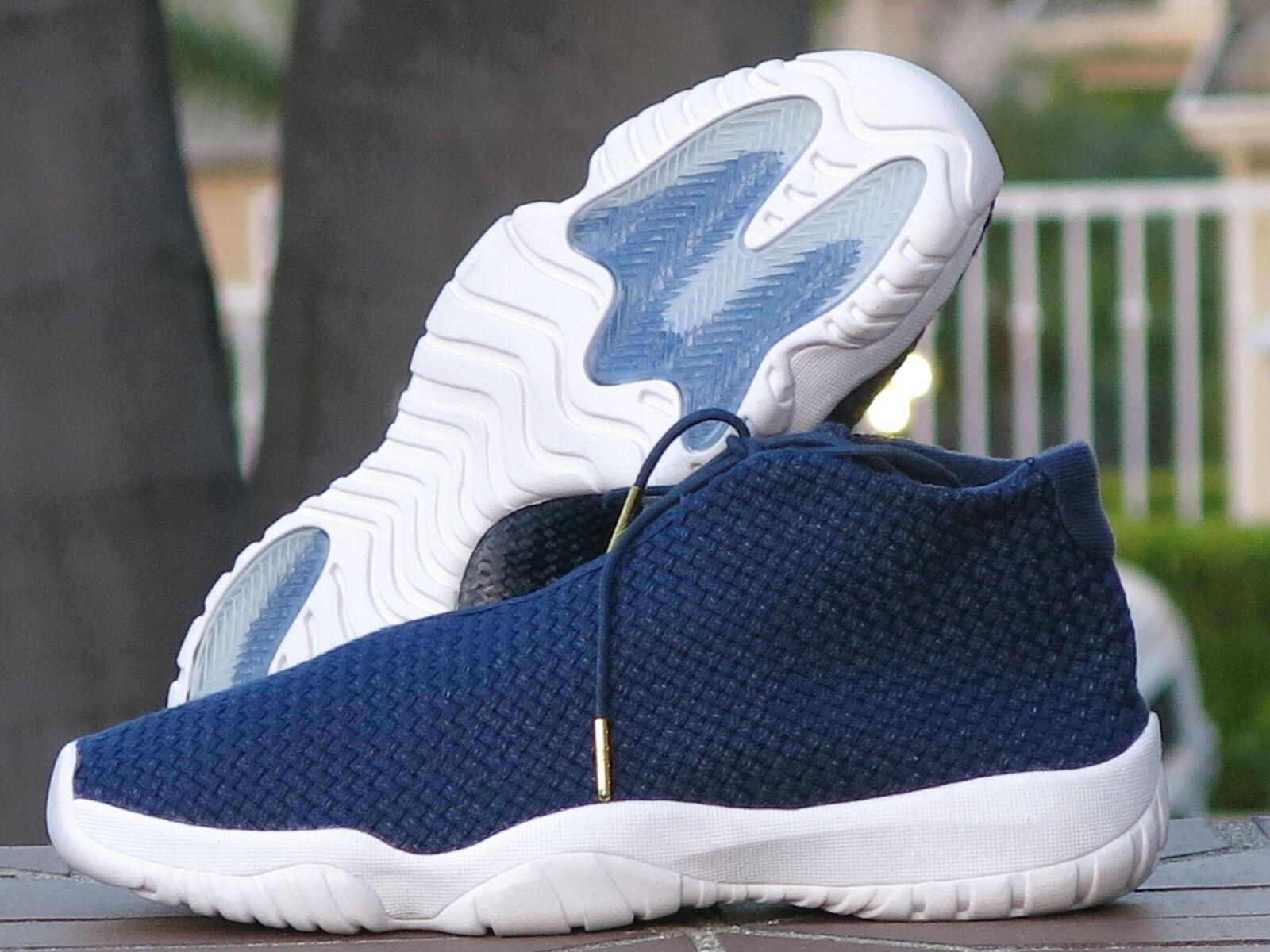Nike Air Jordan Future Men's Basketball Sneakers 656503-400 SZ 11