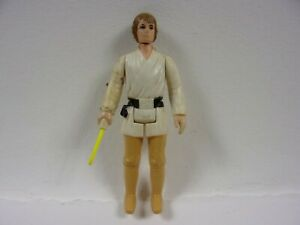 USED-ORIGINAL-1977-STAR-WARS-LUKE-SKYWALKER-BROWN-HAIR-FARM-BOY-3-5-034-FIGURE
