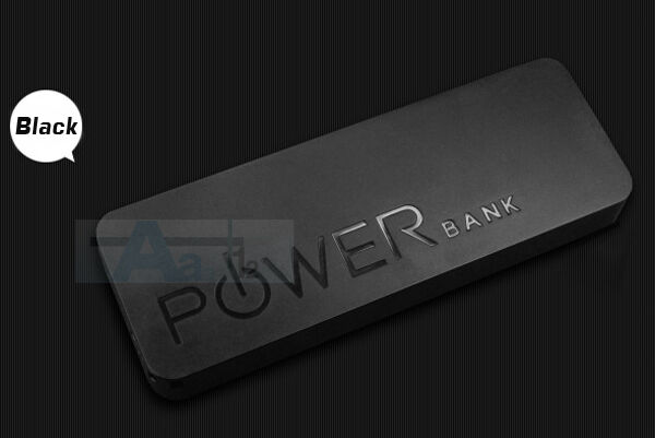 Ultrathin 5600mAh Portable Battery Charger Phone USB Power Bank For Mobile Phone