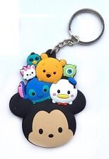 ♛ Shop8 :  TSUM TSUM KEYCHAIN KEY CHAIN BAG CHARM Gift Ideas