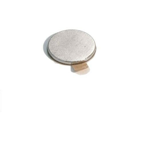 Ø 8 x 0,75mm hält 0,3kg Neodym N35 40 x Scheibenmagnet selbstklebend 3M