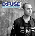 Human Frequency 0026656201127 by D Fuse CD