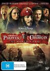 Pirates Of The Caribbean - At World's End (DVD, 2009)