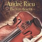 The Very Best of André Rieu by André Rieu (CD, Oct-2009, 2 Discs, Cleopatra)