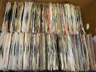 COUNTRY Lot of (50) 45's Records Jukebox 7