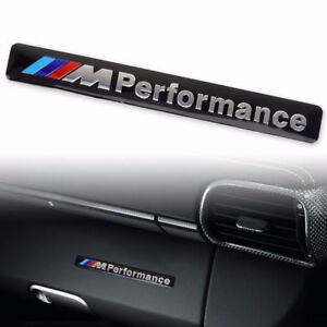 AUTOCOLLANT-STICKER-3D-METAL-M-PERFORMANCE-BMW-EN-ALUMINIUM-DIM-8-5-X-1-3-CM