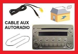 Cable-auxiliar-mp3-para-ALFA-ROMEO-BRERA-2-llaves-PRO