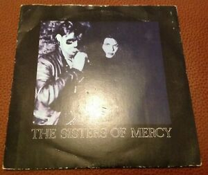 THE-SISTERS-OF-MERCY-Lucretia-My-Reflection-Long-Train-Vinyl-7-034-45