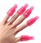 5-10-Pcs-Soak-Off-Cap-Clipp-Nail-Polish-remover-for-shellac-UV-fingers-and-toes miniatuur 1