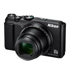 Nikon CoolPix A900 20MP 4K Digital Camera - Black - Refurbished