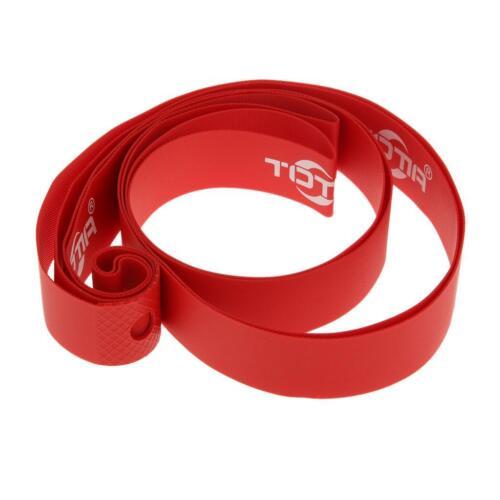 "700c//14/""//20/""//26/"" Bike Rim Tyre Liner Inner Tube Protector Anti-Puncture Belt"