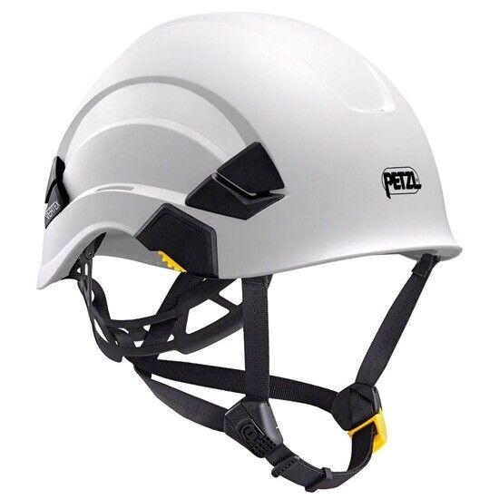 Petzl Vertex 2019 Blanco A010AA00/ Material de Trabajos Verticales y Rescate