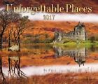 Unforgettable Places 2017 by Firefly Books