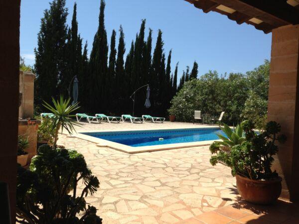Mallorca Finca Landhaus August 2020 Personen Im Doppelzimmer Mit Frühstück