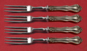 Antiques Other Antique Furniture George And Martha By Westmorland Sterling Silver Hostess Set 5-pc Hhws Custom