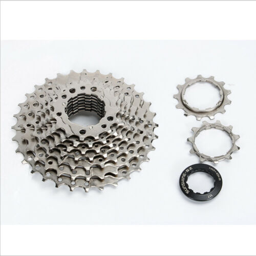 Freewheel Bicycle Sprockets Mountain Bike Parts MTB 8-12 SPEED 9-52T Cassette