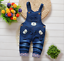 26-style-Kids-Baby-Boys-Girls-Overalls-Denim-Pants-Cartoon-Jeans-Casual-Jumpers thumbnail 14