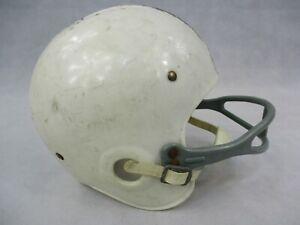 """American Football College Miniature Series Helmet U Miami Schutt 4.5/"""" Tall"""