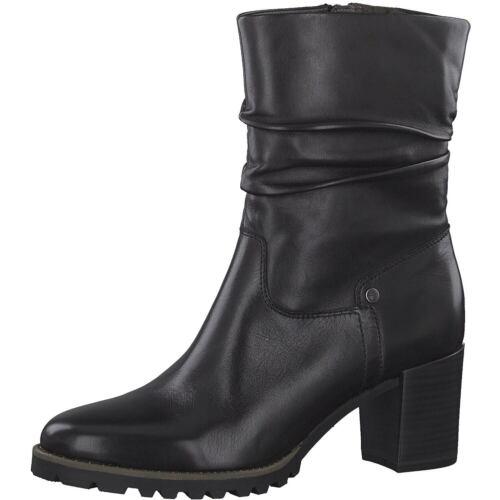 Tamaris Bottines Femmes Chaussures Noir