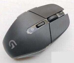 0a01e87aa96 1 set original mouse housing mouse shell for logitech G302 ( G303 ...