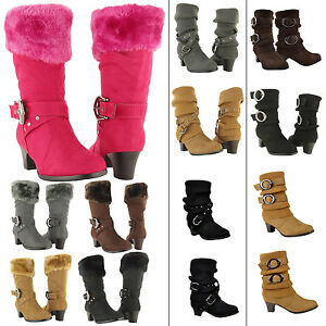 Marshalls Shoes For Girls Boots Size  And