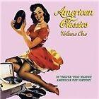 Various Artists - American Classics, Vol. 1 (2009)