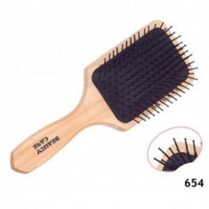 Brosse-cheveux-en-bois-Beauty-care-naturel-coiffure-peigne-beaute