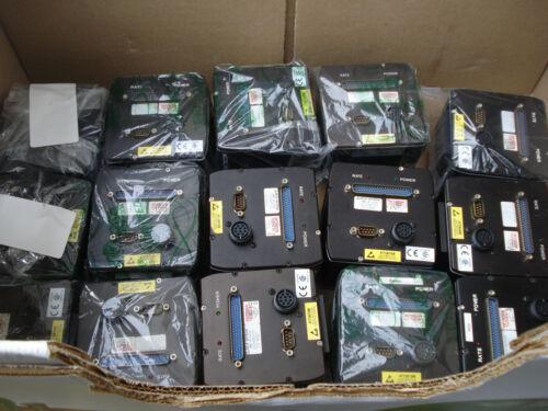 EG/&G Reticon RS4015 Camera Power Supply Line Scan Camera LD2180NRS LD2040NRS LOT